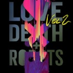 Love Death and Robots WEB-DL 350Mb Hindi Dual Audio S02 Download 480p
