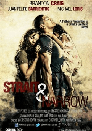 Strait and Narrow 2016 WEB-DL 350MB Hindi Dubbed ORG 480p Watch Online Full Movie Download bolly4u