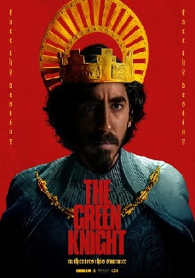 The Green Knight 2021 HDRip 350Mb English 480p ESubs Watch Online Full Movie Download bolly4u