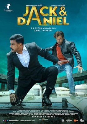 Jack And Daniel 2021 HDRip 1GB Hindi Dubbed 720p Watch Online Free Download bolly4u
