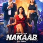 Nakaab 2021 WEB-DL 700MB Hindi S01 Complete Download 480p