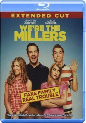 We are the Millers 2013 BluRay 999Mb Hindi Dual Audio 720p Watch Online Full Movie Download bolly4u