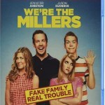 We are the Millers 2013 BluRay 400Mb Hindi Dual Audio 480p