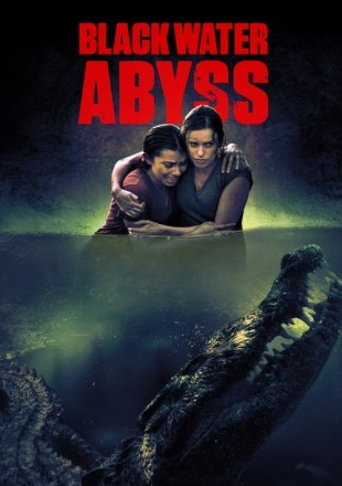 Black Water Abyss 2020 WEB-DL 300MB Hindi Dual Audio ORG 480p Watch Online Full Movie Download bolly4u