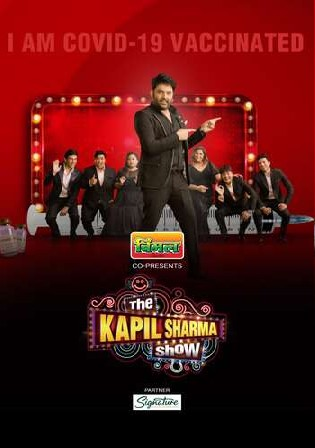 The Kapil Sharma Show HDTV 480p 200Mb 02 October 2021 Watch Online Free Download bolly4u
