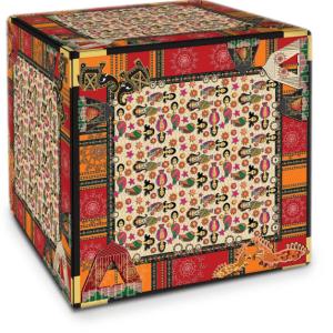 The Dolls Cube