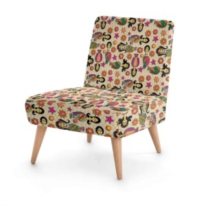The Dolls Occasional Chair