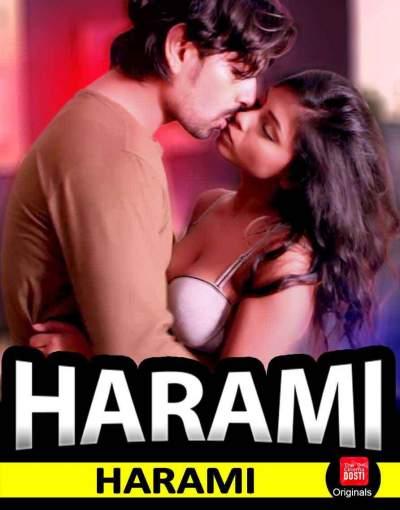 Harami (2020) CinemaDosti Exclusive Short Film