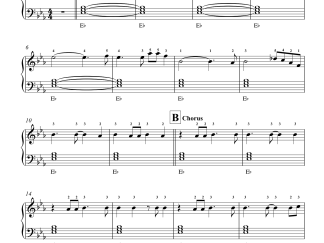 Maruvaarthai - Enai Noki Paayum Thota easy piano notes