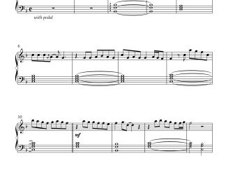 Pehla Nasha - Jo Jeeta Wohi Sikandar piano notes