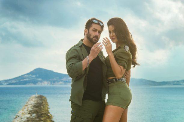 Tiger Zinda Hai Preview: Salman and Katrina's huge dance number