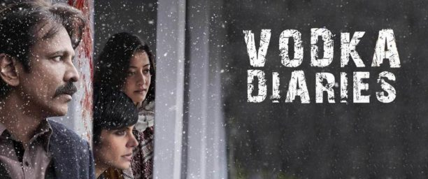 """Vodka Diaries Is  A Thriller Unlike Any Other"" – Subhash K Jha Review"
