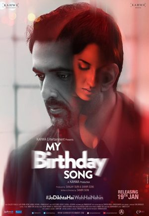 """Birthday Song Is A Thriller In Pursuit Of Relentless Thrills"" – Subhash K Jha reviews My Birthday Song"
