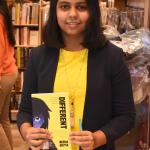 Leadstart signs teen Neeha Gupta for 'Swapped'