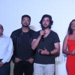Veteran filmmaker of Big B's Kohram; Mehul Kumar launches trailer of 'Andheri West Filmy City'