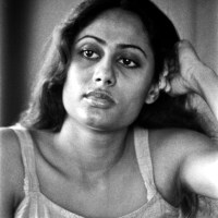 Smita Patil and the art of hiding a heartbreak
