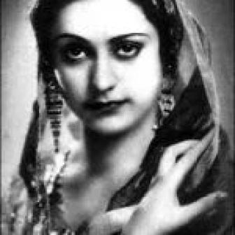 Naseem Banu