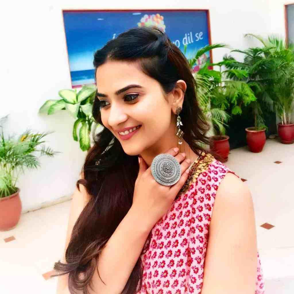 Aditi Sharma Biography, Age, Affairs, Movies in 2020