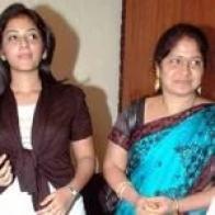 Anjali Mother