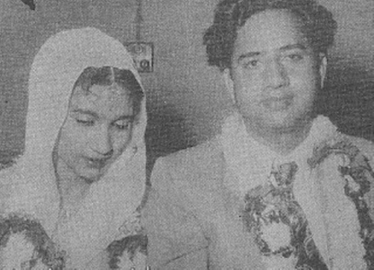 Anu-Maliks-Parents