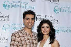 Pooja batra and Sonu S Ahluwalia