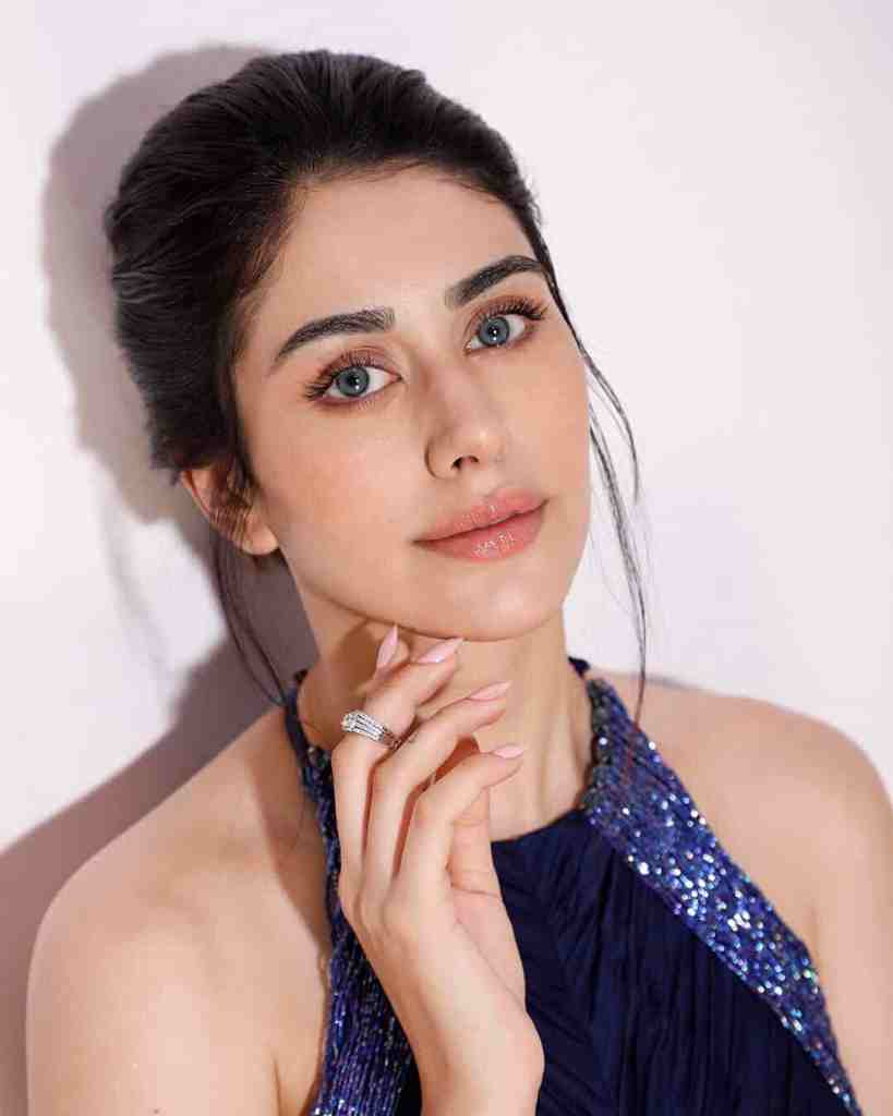 Warina Hussain Age, Height, Wiki, Net Worth in 2020