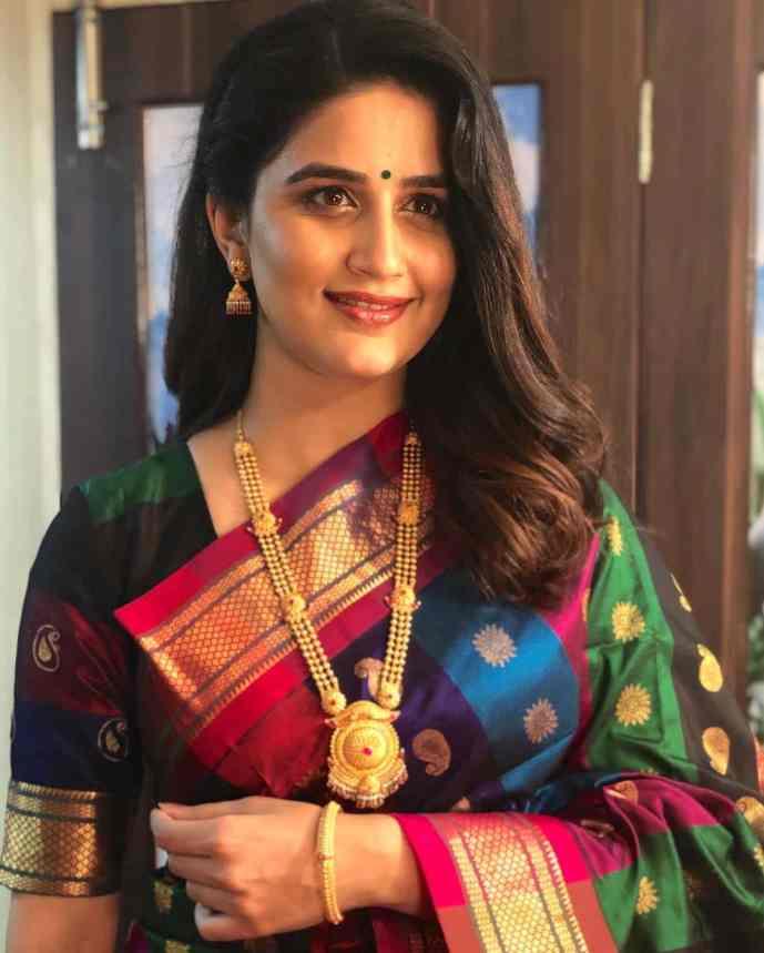 Vaidehi Parshurami Wiki