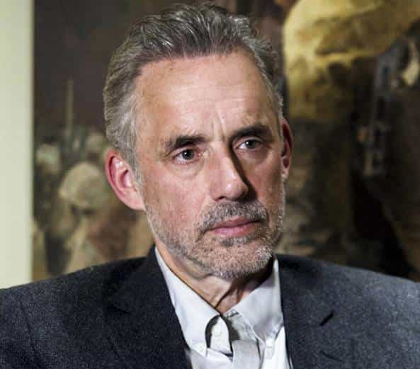 Jordan-Peterson-height