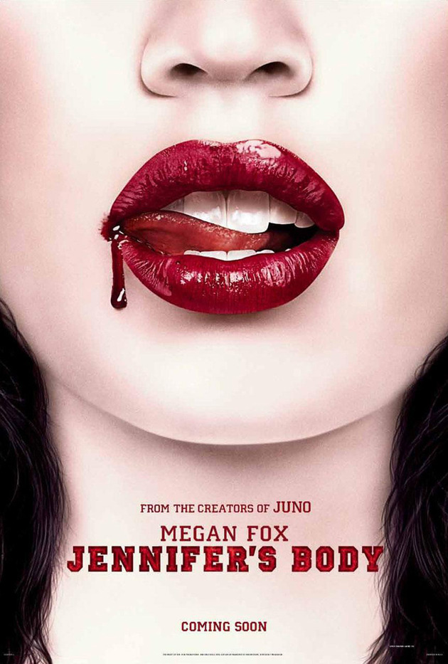Jennifer's Body  poster is copied by Murder 3
