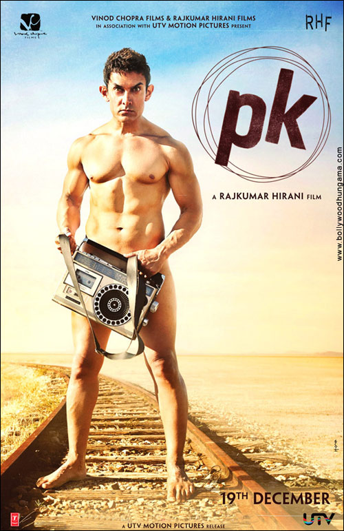 PK poster is copied from Quim Barreros
