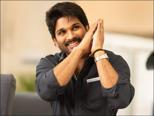 Allu Arjun All Films Hit Flop Box Office Verdict