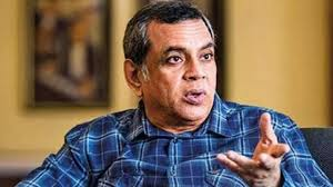 Paresh Rawal Appointed As Chief Of National School Of Drama