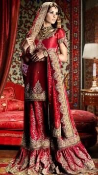 Bridal Wear For Indian Womens | Bollywood Gallery