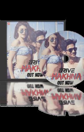 Makhna Drive Studio Acapella