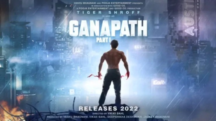 Ganapath Movie Wiki Details, Star Cast, Story, Release Date