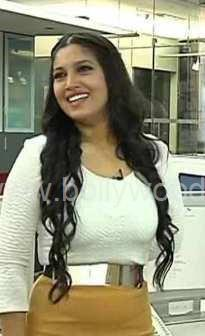 Image result for bhumi pednekar young