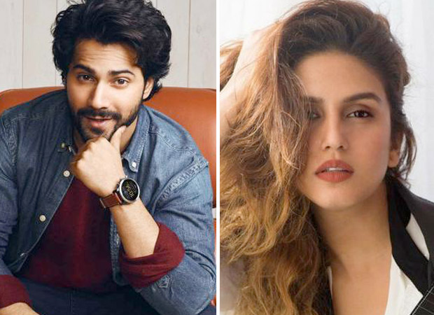 Varun Dhawan And Huma Qureshi Celebrate 4 Years Of Badlapur By Posting Stills From The Film