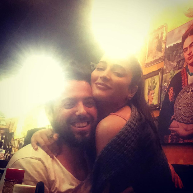 Shruti Haasan Has The Sweetest Birthday Message For Her Boyfriend Michael Corsale And It Will Definitely Make You Go 'aww'