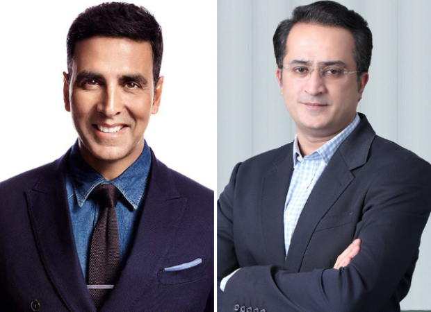 Akshay Kumar Was In Talks About His Digital Debut For Over A Year, Reveals Producer Vikram Malhotra