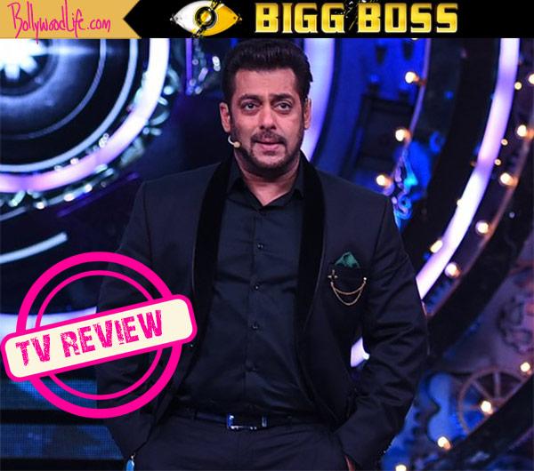 Bigg Boss 11 Review Salman Khan's Show Becomes An Island