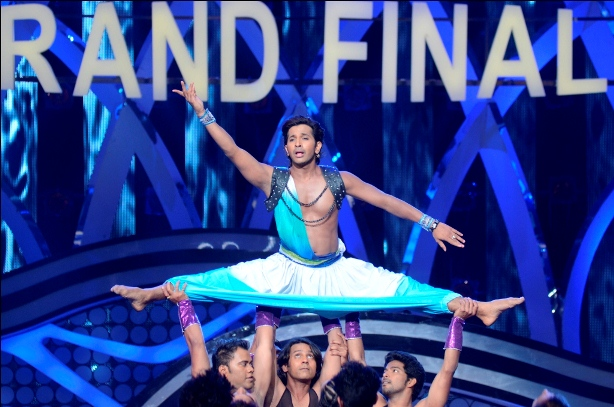 JAY AND MAHI WINNERS OF NACH BALIYE 5 (7)