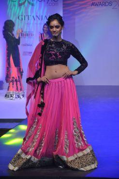 19 Miss Asia Pacific India World Tanvi Singla 2011 @ Tassel Fashion & Lifestyle Awards 2013
