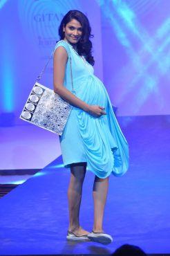 22 Model @ Tassel Fashion & Lifestyle Awards 2013