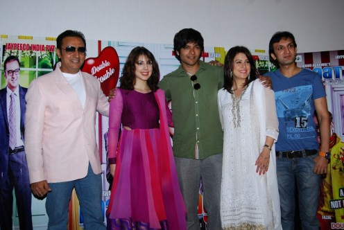 Gulshan Grover, Anisa Butt, Ali Fazal, Amrita Raichand & Akshay Singh