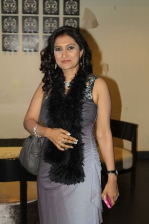 Lalitya Munshaw at event