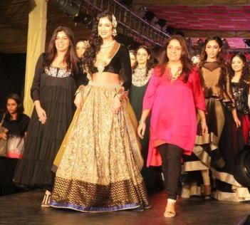 Sonal_Chauhan_AlpaReena_Collection_Launch_4