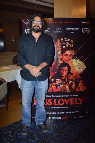 Cinematographer KU Mohanan