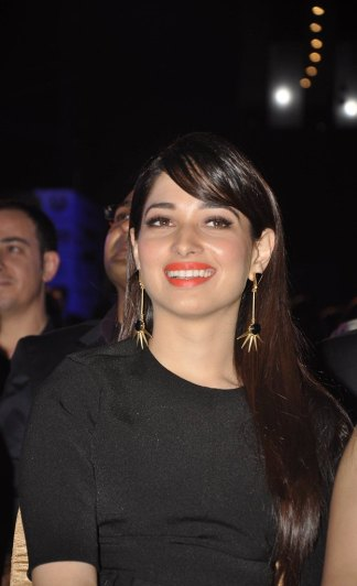 Tamannah at the '6th TopGear Awards 2013' at Sofitel, Mumbai.2