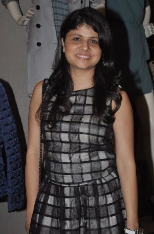 Mehernaaz Dhondy (Editor, Grazia) at the Grazia Magazine Cover launch at Burbberry.1