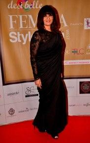 Neeta Lulla at the 'Femina Style Diva 2014' finale